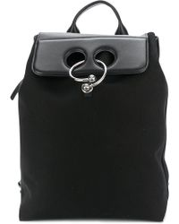 JW Anderson - Large Flap Backpack - Lyst