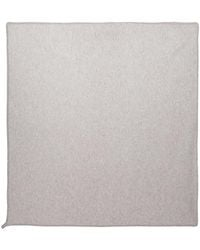 Le Kasha Одеяло - Серый