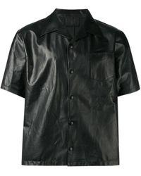 designer fashion 3762b 0c5c6 Camicie da uomo di Prada - Lyst