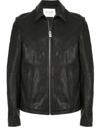 1017 ALYX 9SM Куртка Leone - Черный