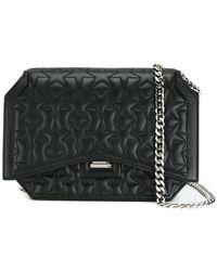 Givenchy - Mini Bow-cut Shoulder Bag - Lyst