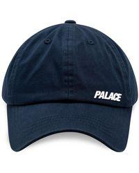 Palace Pet Met Vlakken - Blauw