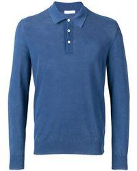 Boglioli ポロシャツ - ブルー