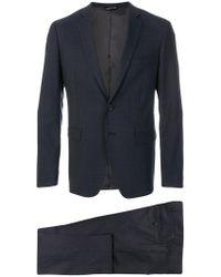 Tonello - Formal Suit - Lyst