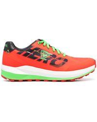 Rossignol Rsc Hero Low-top Sneakers - Red