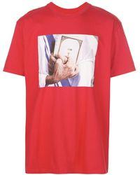 Supreme - Bible Tシャツ - Lyst