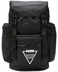 PUMA Рюкзак 'x Xo' - Черный