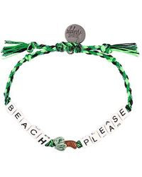 Venessa Arizaga - 'beach Please' Bracelet - Lyst