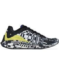 Reebok Kenzo Minami Zig Kinetica Sneakers - Multicolour