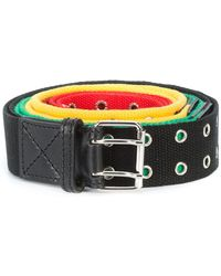 Y. Project - Extra Long Segment Belt - Lyst