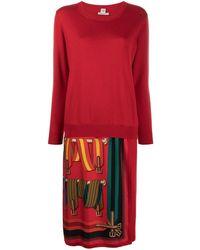Hermès Maglione Pre-owned - Rosso