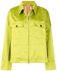 N°21 Sport-jackets - グリーン