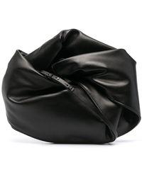 Y. Project Infinity ハンドバッグ - ブラック