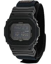 G-Shock Gl-s5600 38mm 腕時計 - ブラック