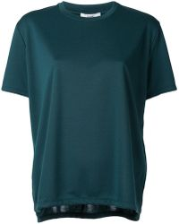 Clane - Oversized Short Sleeve T-shirt - Lyst