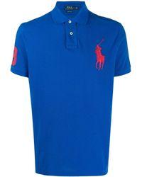 Polo Ralph Lauren - オーバーサイズ ポロシャツ - Lyst