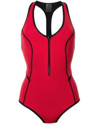 Duskii - 'oasis' One-piece Swimsuit - Lyst
