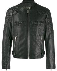 Givenchy 1952 ジャケット - ブラック