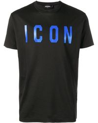 DSquared² - Icon Tシャツ - Lyst