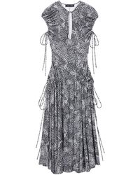 Proenza Schouler - ノースリーブ ドレス - Lyst