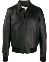 Bally Куртка На Молнии - Коричневый