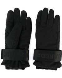 DSquared² - Ski Gloves - Lyst