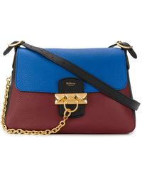 Mulberry - Keeley カラーブロック ショルダーバッグ - Lyst