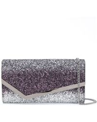 Jimmy Choo - Emmie クラッチバッグ - Lyst