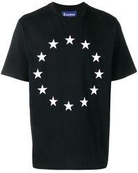 Etudes Studio - Wonder Europa Tシャツ - Lyst
