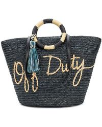 Rebecca Minkoff - Off Duty Large Tote Bag - Lyst