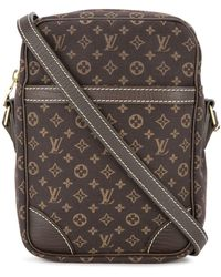 Louis Vuitton - Сумка На Плечо 'danube' Pre-owned - Lyst