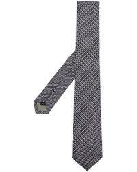 Dell'Oglio - Dot Print Tie - Lyst