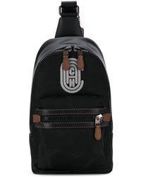 COACH Рюкзак Jimxx - Черный