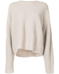 Le Kasha カシミア セーター - マルチカラー