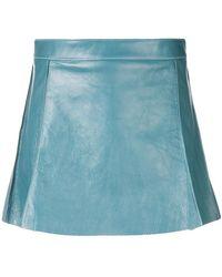 Chloé - A-line Mini Skirt - Lyst