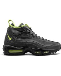 pretty nice 91147 112a6 Nike - Air Max 95 Sneakerboots - Lyst