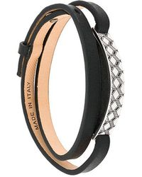 Northskull - Kasai Bracelet - Lyst