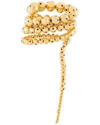 Paula Mendoza 'nereus' Bracelet - Metallic