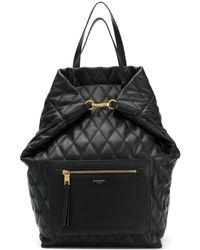 Givenchy デュオ バックパック - ブラック