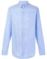 Gucci - Button-down Shirt - Lyst