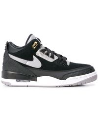 Nike Air Jordan 3 Th Sp スニーカー - ブラック