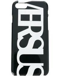Versus - Iphone 8 Logo Case - Lyst