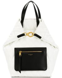 Givenchy - Duo Backpack - Lyst