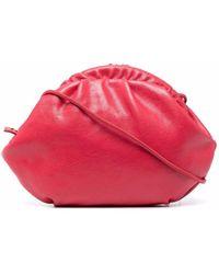 Furla Clutch Essential - Rosso