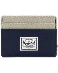 Herschel Supply Co. - Two-tone Cardholder - Lyst