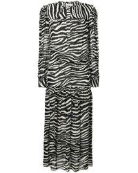Étoile Isabel Marant - Jina dress - Lyst