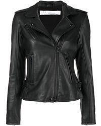 IRO Biker Jacket - Черный