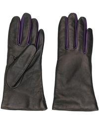 ESCADA Contras Gloves - Black