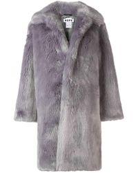 Hope - Viva Faux Fur Coat - Lyst