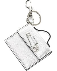 Versus  | Coin Bag Keyring | Lyst